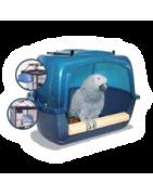 Acessórios para papagaios